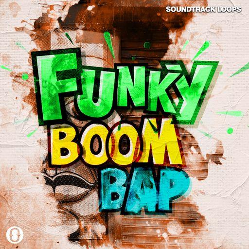 Funky Boom Bap