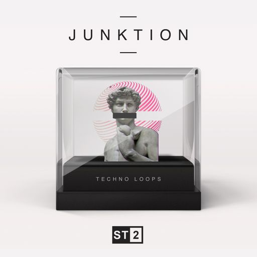 JUNKTION (Techno Loops)