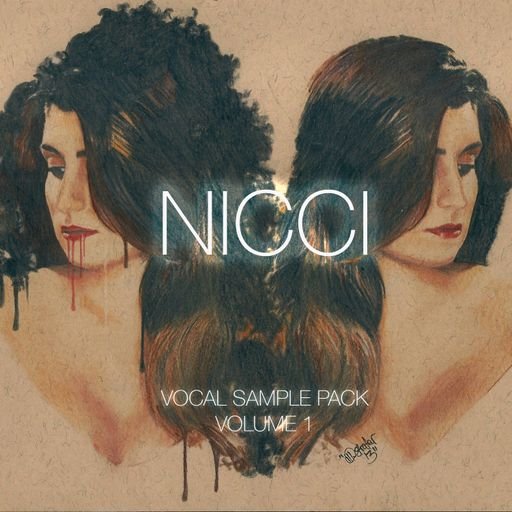 Nicci Vocal Sample Pack Vol. 1
