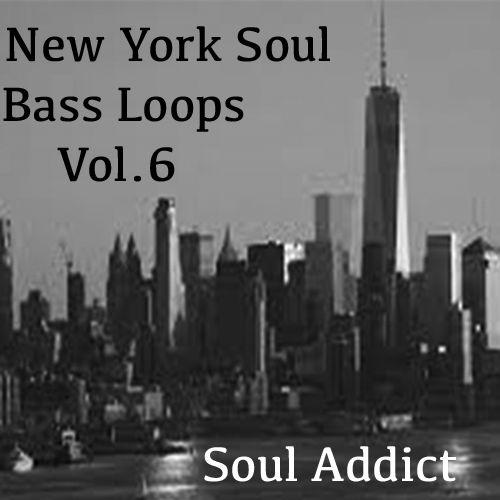 New York Soul Vol.6  Soul Addict