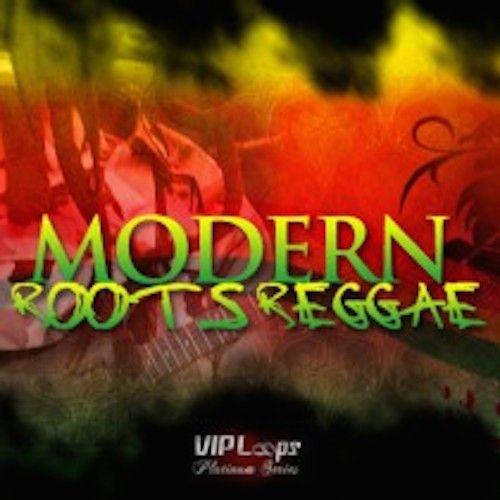 Modern Roots Reggae
