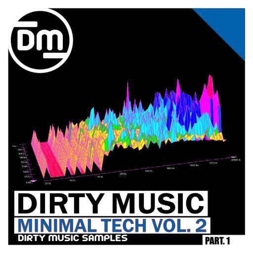 Minimal Tech Vol. 2 P.1