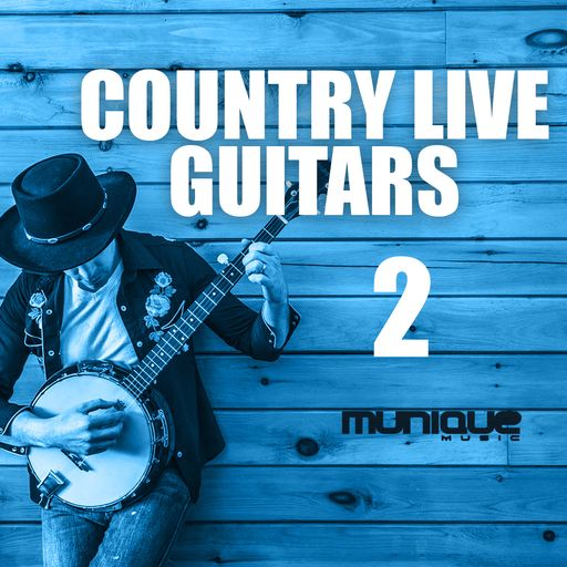 Country Live Guitars 2