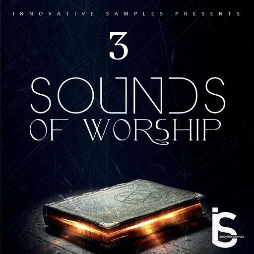 Sounds Of Worship 3