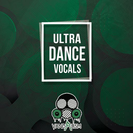 Ultra Dance Vocals
