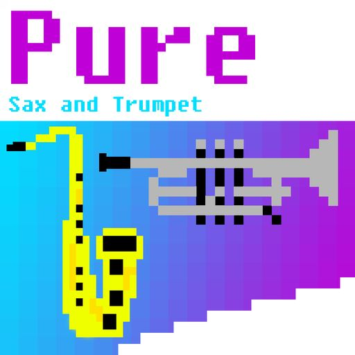 Pure Sax and Trumpet