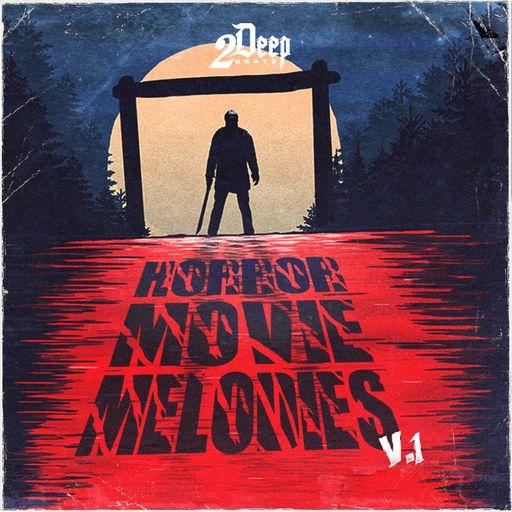 Horror Movie Melodies V.1