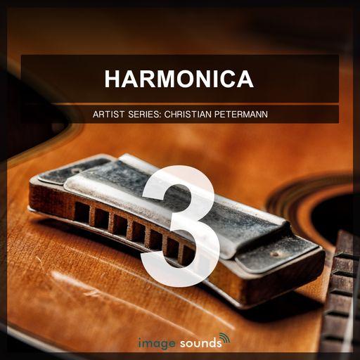 Harmonica 03