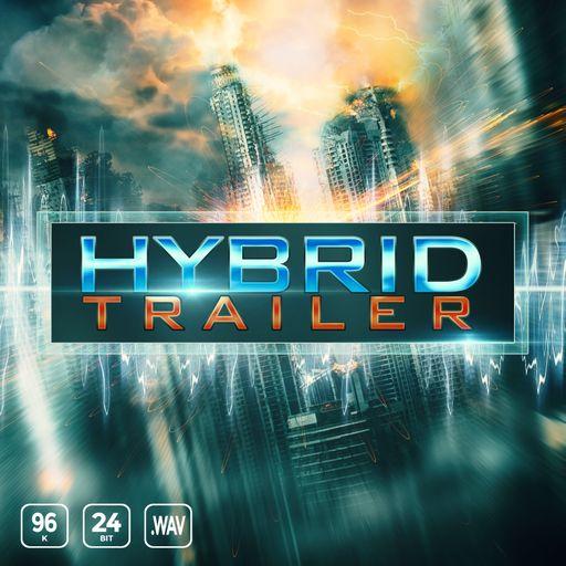 Hybrid Trailer - Horns and Braaams Part 1
