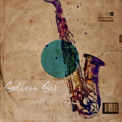 Soulless Sax Vol.1