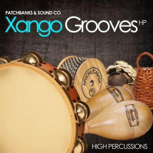 Xango Grooves HP
