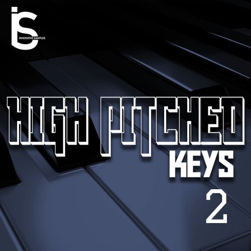 High Pitched Keys 2