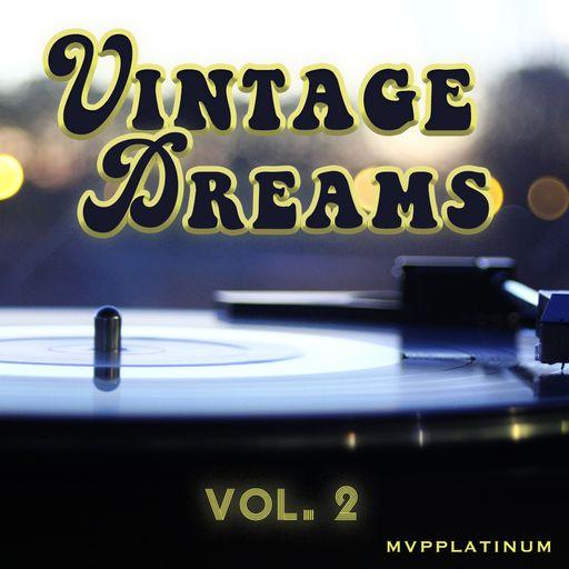 Vintage Dreams Vol 2
