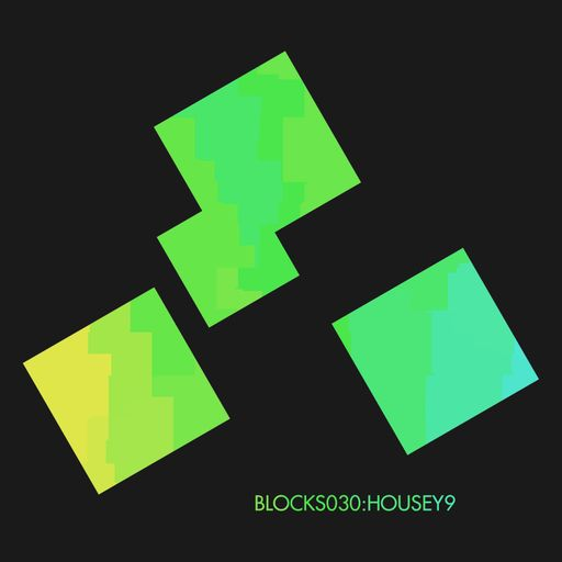 Blocks 030 - Housey 9