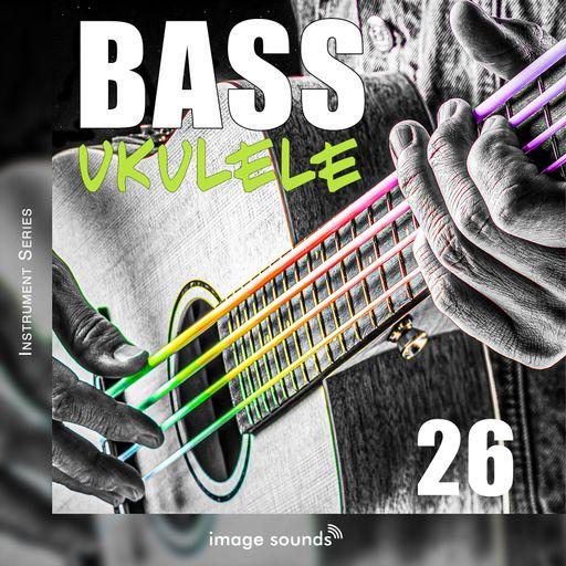 Bass Ukulele 26