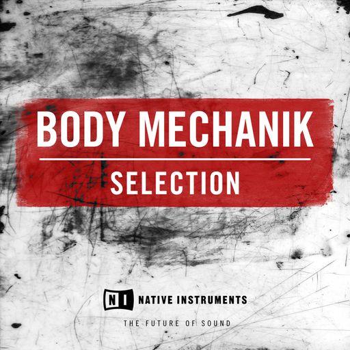 Body Mechanik