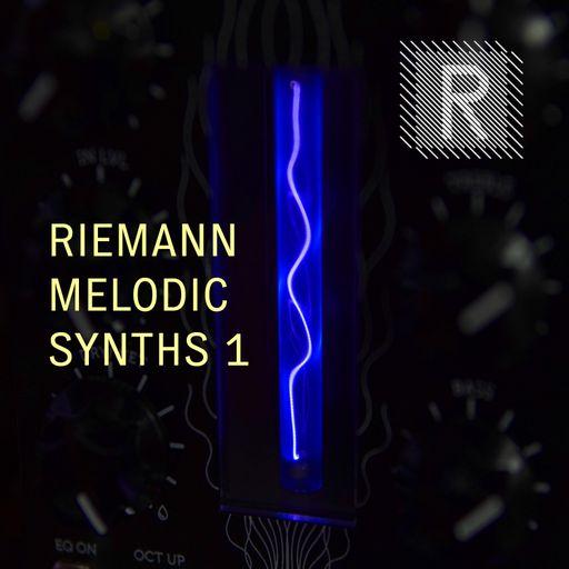 Riemann Melodic Synths 1