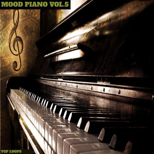 Mood Piano Vol 5
