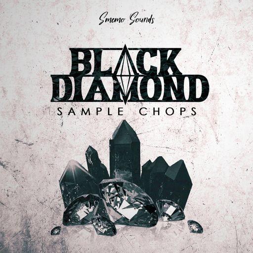 BLACK DIAMOND SAMPLE CHOPS