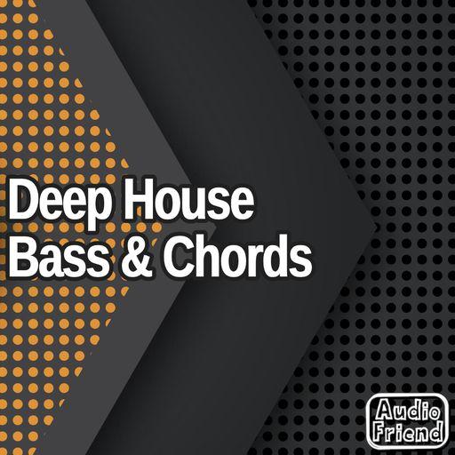 Deep House Bass & Chords