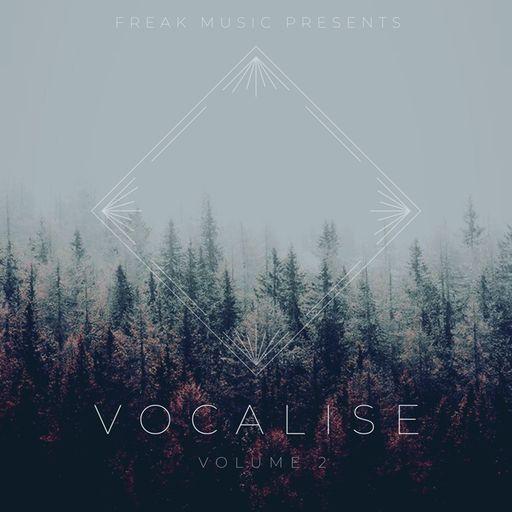 Vocalise 2 Part 2
