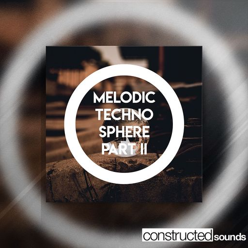 Melodic Techno Sphere Part II