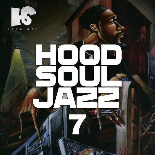 Hood Soul Jazz 7
