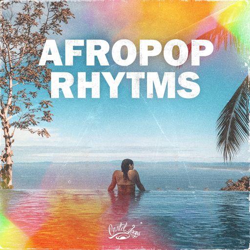 Afro Pop & Rhythms
