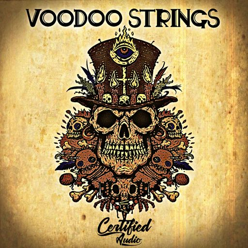Voodoo Strings