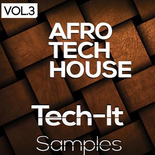 Afro Tech House Part 3