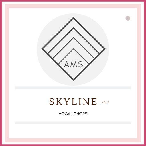 Skyline Vocal Chops Vol 2