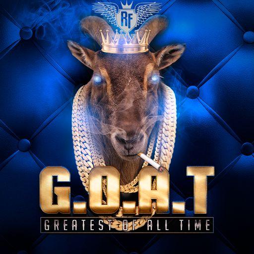 Blue: Goat Series