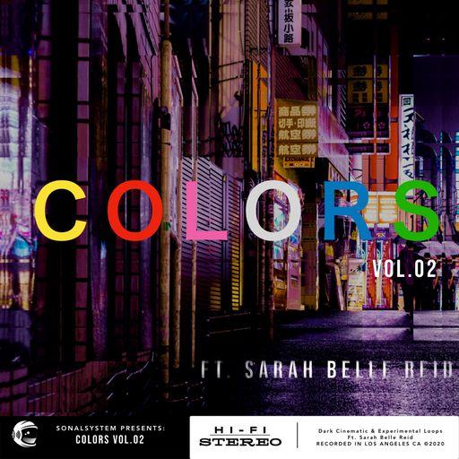 Colors vol 02