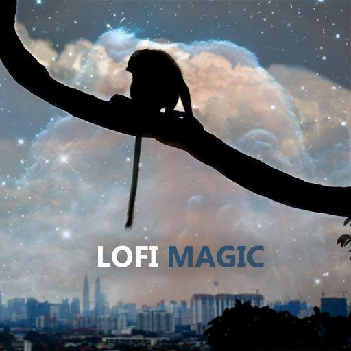 Lofi Hip Hop Magic Vol 1