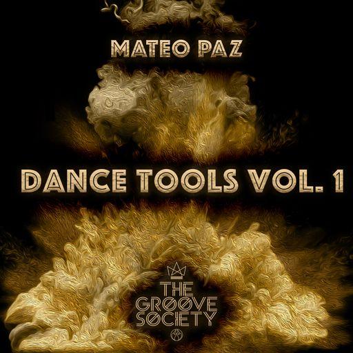 Mateo Paz Dance Tools Vol. 1