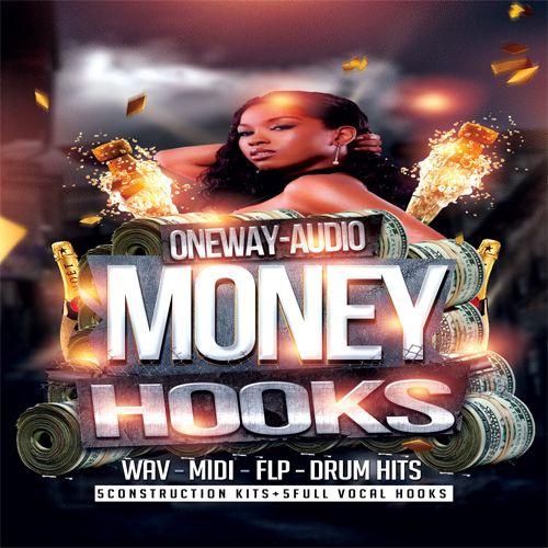 Money Hooks