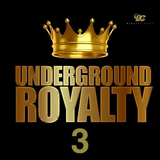 Underground Royalt 3