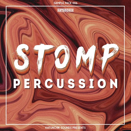 Stomp Percussion