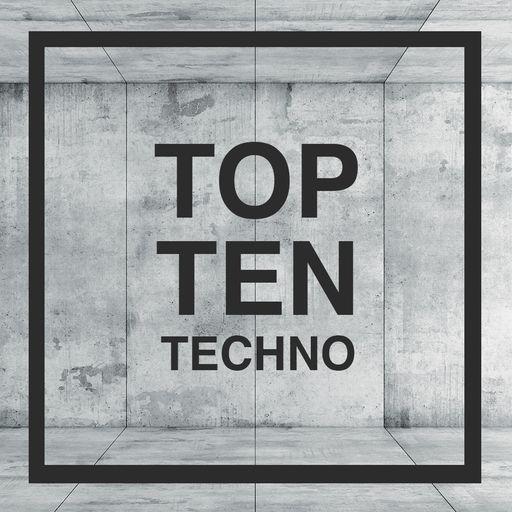 Top Ten Techno