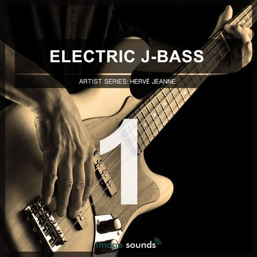Electric J-Bass 01