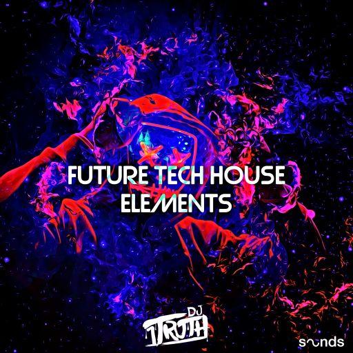 Future Tech House Elements