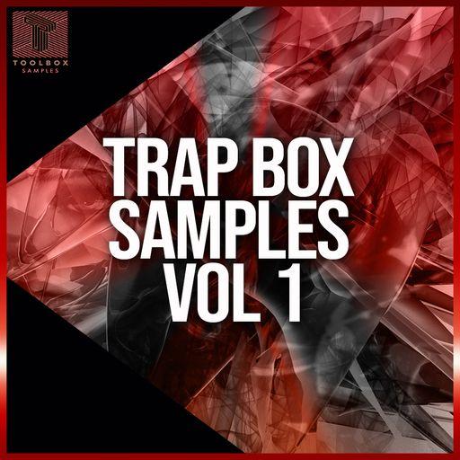 Trap Box Samples Vol 1
