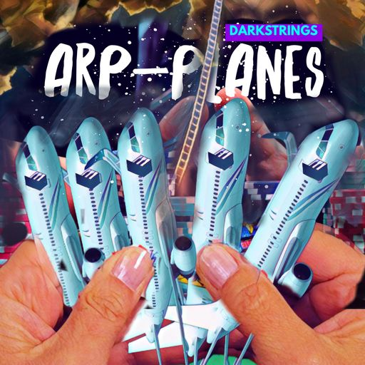 Arp-Planes (DarkStrings)