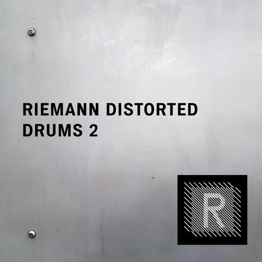 Riemann Distorted Drums 2