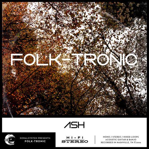 Folk-Tronic - Ash