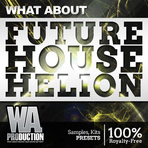 Future House Helion