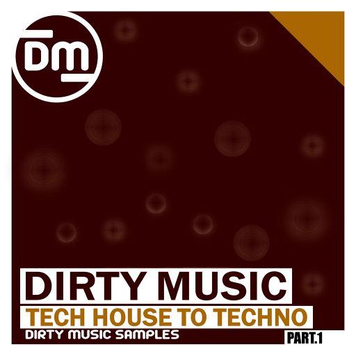 Tech House To Techno P.1