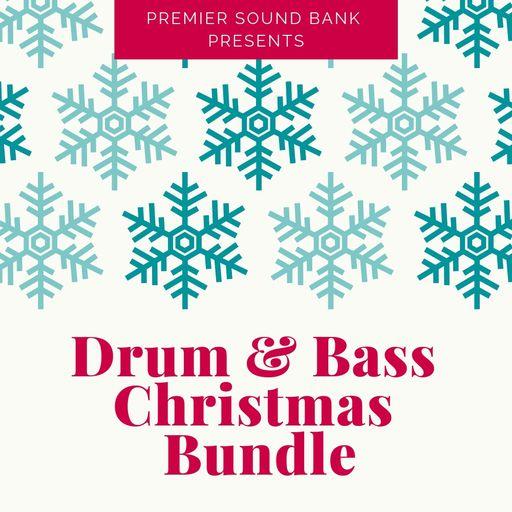 DnB Christmas Bundle