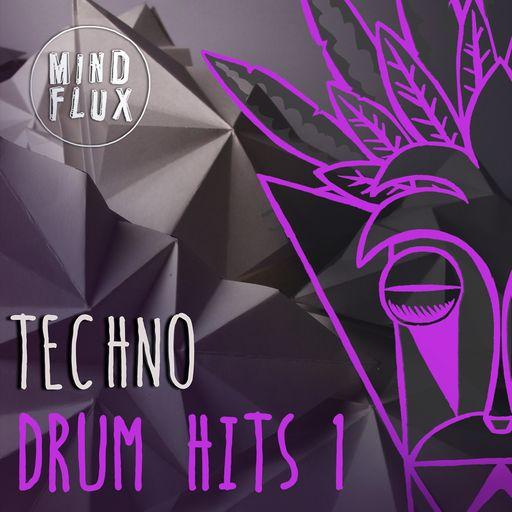 Techno Drum Hits 1