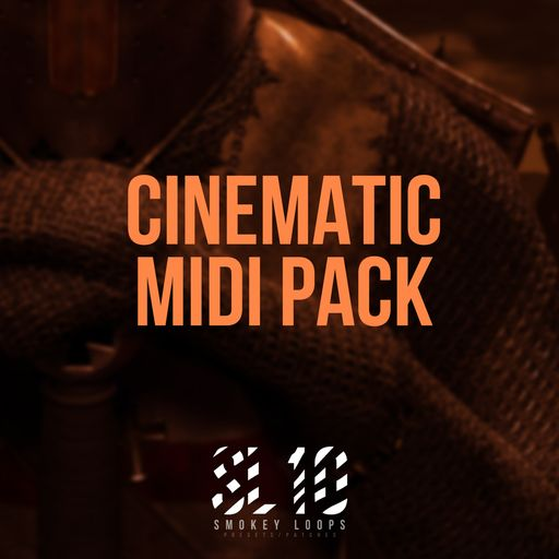 Cinematic Midi Pack